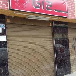 G12 Sport Wear  en Bogotá