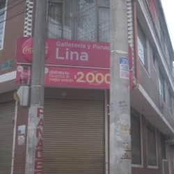 Galleteria y Panaderia Lina en Bogotá