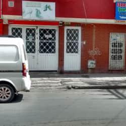 Galvez remontadora de calzado en Bogotá