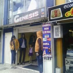 Genesis Carrera 77A en Bogotá