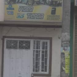 Video Tienda Calle 39 con 72J en Bogotá
