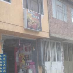 Tienda y Cigarreria Janny en Bogotá