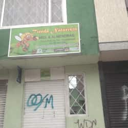 Tienda Naturista Miel & Almendras en Bogotá