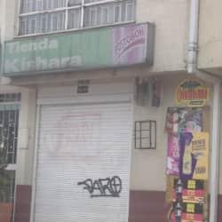 Tienda Kishara en Bogotá