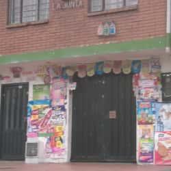 Tienda La Junta en Bogotá