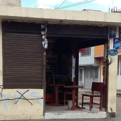 Tienda en la 67 en Bogotá