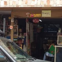 Tienda en la 92 en Bogotá