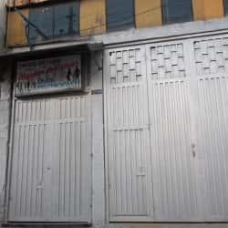 Tienda de Ropa Algodon de Azucar en Bogotá