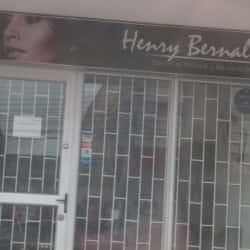 Henry Bernal en Bogotá