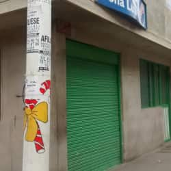 Tienda Doña Luz en Bogotá