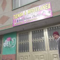 Tienda & Miscelanea Casi Todo en Bogotá