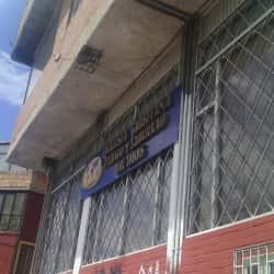 Iglesia Cristiana Fuego y Libertad de Dios en Bogotá