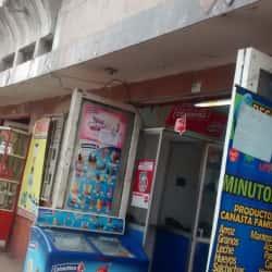 Tienda Calle 187 con 18A en Bogotá