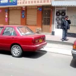 Theragon en Bogotá