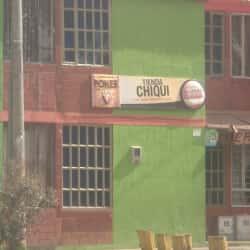 Tienda Chiqui en Bogotá