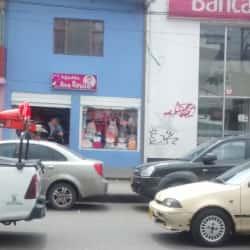 Infantiles Ana Rosita en Bogotá