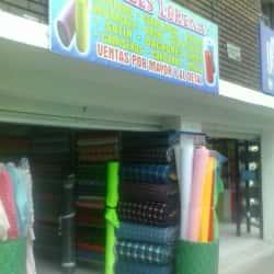Textiles Lorena en Bogotá