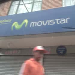Telefonica Movistar Calle 49 con 77J en Bogotá