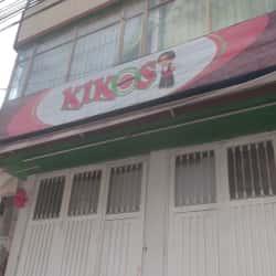 Kiko's Comidas Rapidas en Bogotá