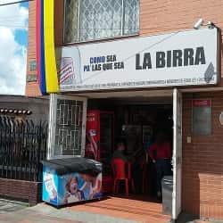 La Birra  en Bogotá