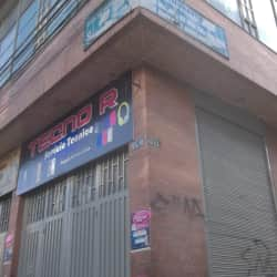Tecno R en Bogotá