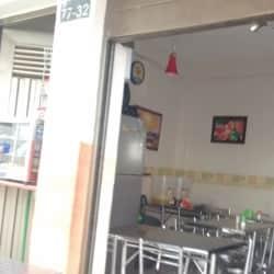 La Cocina del Leñador en Bogotá