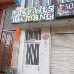 Tatuajes Piercing en Bogotá