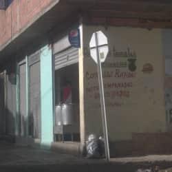Tamales Tolimenses y Comidas Rapidas en Bogotá
