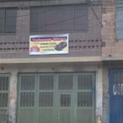 Talleres Mora en Bogotá