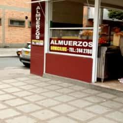 La Toscana Panaderia en Bogotá