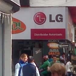 Electro Service LG S.A.  en Bogotá