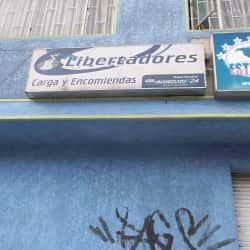Libertadores Carga y Encomiendas en Bogotá