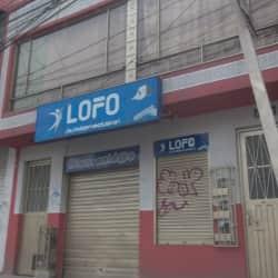 Lofo en Bogotá