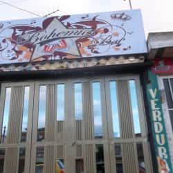Los Bohemios Bar en Bogotá
