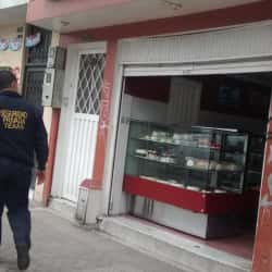 Madeline Pasteleria y Cafe en Bogotá