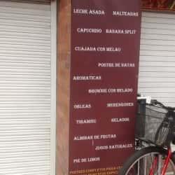 Magolita Reposteria en Bogotá