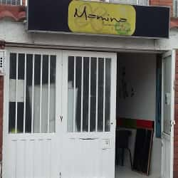 Mamina  en Bogotá