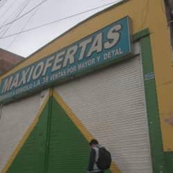 Maxiofertas  en Bogotá