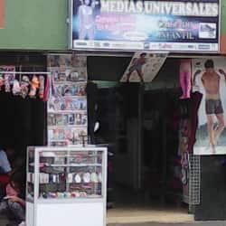 Medias Universales en Bogotá