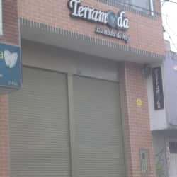 Terramoda en Bogotá