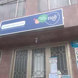Telecomunicaciones Casa de Sion en Bogotá