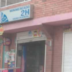 Minimercado 2H  en Bogotá