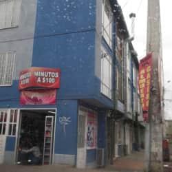 Talianidades en Bogotá