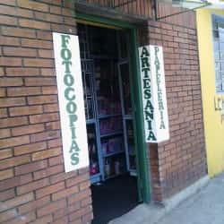 Miscelanea Lucero Padilla en Bogotá