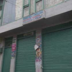 Miscelanea y Papeleria Donde Camilo en Bogotá