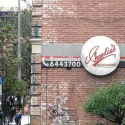 Charlie's Roastbeef Calle 72 en Bogotá