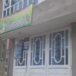 Miscelanea-Papeleria Danval en Bogotá