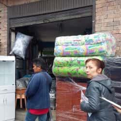 Muebles y colchones en Bogotá