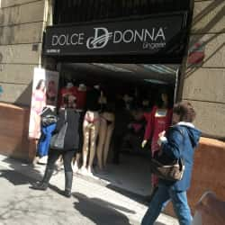 Dolce Donna en Santiago