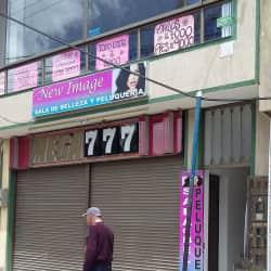 New Image Sala de Belleza en Bogotá